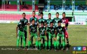 PSMS Medan dan Persita Berbagi Poin di Stadion Teladan - JPNN.COM