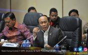 DPR Pertanyakan Keberadaan dan Status Kelembagaan BPWS - JPNN.COM