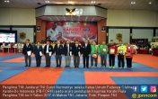 Panglima TNI: Orang Hebat Mengambil Pelajaran Dari Kekalahan - JPNN.COM