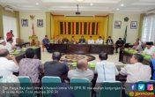 Komisi VIII Janji Perjuangkan Penambahan Kuota Haji di Aceh - JPNN.COM