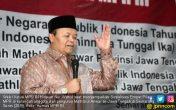 HNW: Umat Islam Sudah Banyak Berkorban Demi Bangsa - JPNN.COM