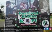 Festival dan Bursa Kopi, Cara Jitu Kenalkan Kopi ke Wisman - JPNN.COM