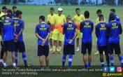 Lima Pemain Persiba Balikpapan Tak Direkomendasi - JPNN.COM