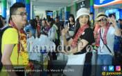 Sulut Optimistis Kunjungan Wisatawan Naik 300 Persen - JPNN.COM
