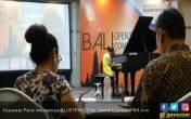 Pianis Mancanegara Dominasi Kejuaraan Piano di Batam - JPNN.COM