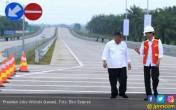 Jokowi Resmikan Tol MKTT di Sumatera Utara - JPNN.COM