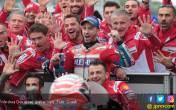 Ducati Harus Siap jika Andrea Dovizioso Minta Naik Gaji - JPNN.COM