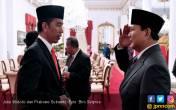Golkar tidak Yakin Jokowi Gandeng Prabowo - JPNN.COM