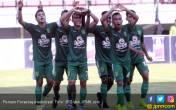TOP! Tumbangkan PSPS, Persebaya Pastikan Lolos ke Semifinal - JPNN.COM