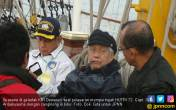 Sejarah Baru! Kapal Dewaruci Pecahkan Rekor Dunia - JPNN.COM
