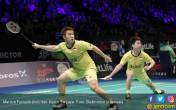 Juara China Open, Marcus/Kevin Raih Gelar Superseries ke-8 - JPNN.COM