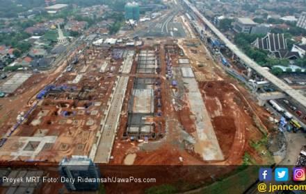 Pembangunan Mega Proyek Harus Libatkan Investor? - JPNN.COM
