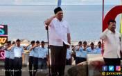 Fahri Hamzah Pimpin Upacara Sumpah Pemuda di Kilometer Nol - JPNN.COM
