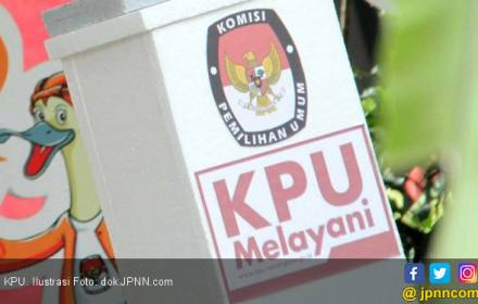 KPU Harus Bantu Parpol Input Data ke Sipol - JPNN.COM
