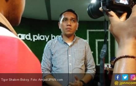 Semifinal dan Final Liga 2 Bakal Dipimpin Wasit Liga 1 - JPNN.COM