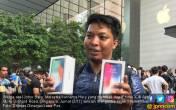 Dijegal Banyak Pesaing, iPhone X Perkasa di Q1 2018 - JPNN.COM