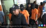 Meningkat Tekanan Bagi Pengungsi yang Masih Bertahan di Pulau Manus - JPNN.COM