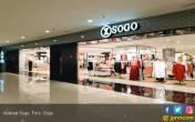Kiat SOGO Indonesia Tingkatkan Volume Penjualan - JPNN.COM