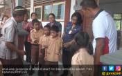 Sekolah di Luar Zona Bahaya Kembali Dibuka - JPNN.COM