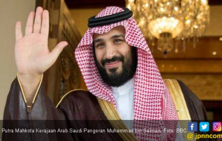 Saudi Tegaskan Pangeran MBS Tak Terlibat Pembunuhan Khasoggi - JPNN.COM