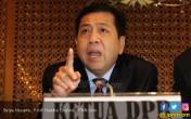 DPR dan Golkar Sebaiknya Segera Ganti Ketua - JPNN.COM