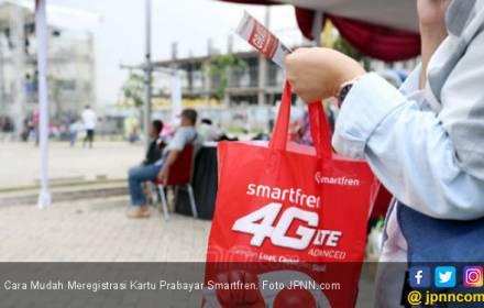 Smartfren Bisa Dipakai di 15 Negara, Harga Paketnya Murah - JPNN.COM