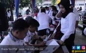 CPNS 2018: Banyak Pelamar Pingsan - JPNN.COM
