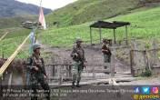 Klaim Penembakan di Nduga, OPM Siap Hadapi TNI - Polri - JPNN.COM
