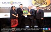 MNC Bank Sabet Penghargaan Terbaik Bidang KPR - JPNN.COM