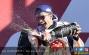 Bayangkan jika Marc Marquez Membalap dengan Ducati - JPNN.COM