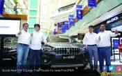 Eksterior New SX4 S-Cross Lebih Gahar - JPNN.COM