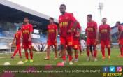 Kalteng Putra vs Martapura FC: Ibarat Final - JPNN.COM