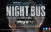 Night Bus, Film Terbaik FFI 2017 Cuma Ditonton 20 Ribu Orang - JPNN.COM