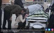 Ribuan Terdampak Gempa, Iran Tolak Bantuan Asing - JPNN.COM