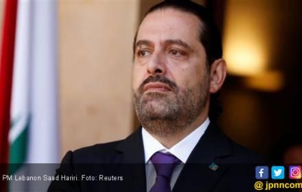 Usai Sowan ke Pangeran Muhammad, Hariri Diboyong ke Prancis - JPNN.COM
