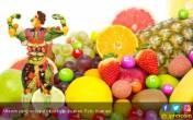 5 Vitamin yang Wajib Anda Konsumsi Saat Berusia 40 Tahun  - JPNN.COM