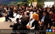 Komitmen Indonesia Melawan Sampah Plastik di Laut - JPNN.COM