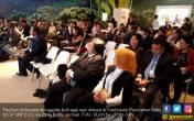 Presiden Jokowi: Indonesia Turunkan Emisi dengan Aksi Nyata - JPNN.COM