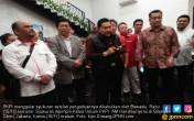 Ketum PKPI: Awalnya Terkejut, Kini Sudah Bernafas Lega - JPNN.COM