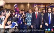 Lima Ribu Orang Pastikan Menangkan Jokowi - Ma'ruf di Sumut - JPNN.COM