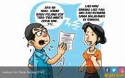 Servis Majikan Bikin Melayang - JPNN.COM