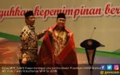 Ketua MPR Berharap KAHMI jadi Pelopor Memperkokoh NKRI - JPNN.COM