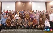 Menteri Hanif Dorong Dunia Usaha Terlibat Pendidikan Vokasi - JPNN.COM