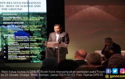 DPR Dorong Negara Maju Merealisasikan Bantuan Pendanaan - JPNN.COM