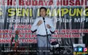 Semangat Empat Pilar Bergelora di Polewali Mandar - JPNN.COM