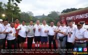 Menpora: Borobudur Marathon Momentum Bangkitkan Wisata - JPNN.COM