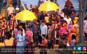 Ngunduh Mantu Putri Jokowi Momentum Promosi Pariwisata Sumut - JPNN.COM