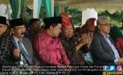 Pertama Kalinya Hukuman Cambuk Dilaksanakan di Lhokseumawe - JPNN.COM