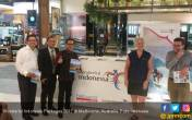 Wonderful Indonesia Packages Sihir Melbourne Australia  - JPNN.COM