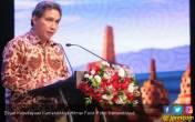 30 Seniman Daerah Hadirkan Mural di Kongres Kebudayaan - JPNN.COM